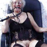 Dominatrice mure de 64 ans a Bandol recherche soumis pour cuni