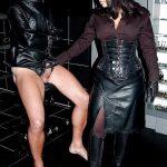 Torture du sexe avec cette dominatrice beurette de Cannes