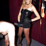 Anna Dominatrice propose sodomie pour hommes dans le 95