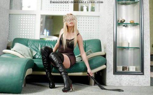 Parisienne cherche lopette pour faire son ménage a Paris