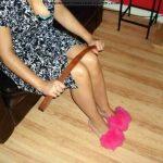 Femme au foyer cherche soumis pour se distraire