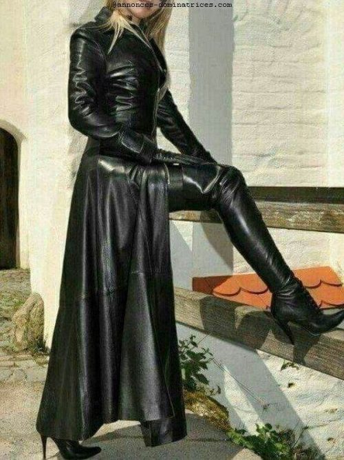 Maîtresse gothique non vénale sur Toulon